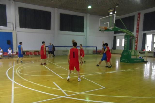 2014年体育节